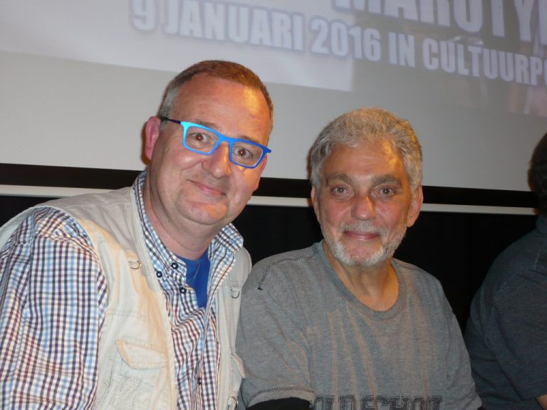 with Steve Gadd