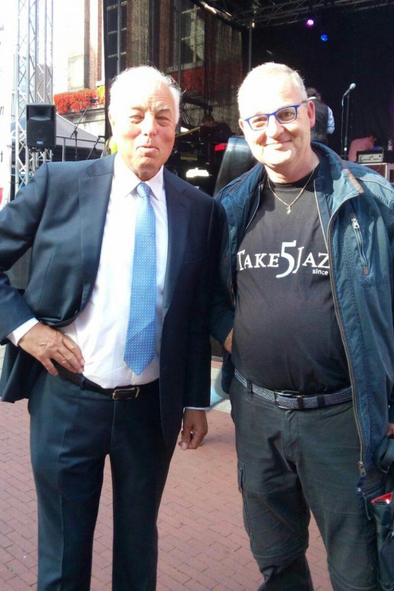 with Lex Jasper